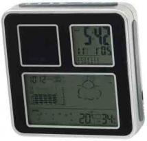"1.5"" PhotoFrame Weather Station"