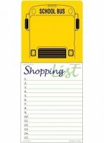 Press-N-Stick Supersize Shopping List