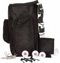 Deluxe Shoe Bag Kit W/Callaway Warbird Plus