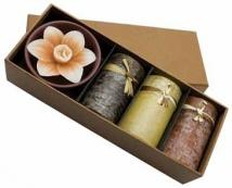 Enchanted Candle Set