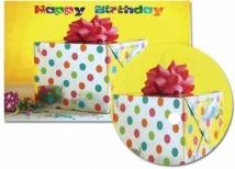 Birthdays - Card Only