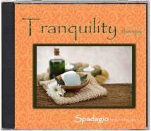 Tranquility - Day At The Spa