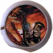 Holiday CD in A Tin