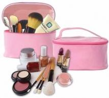 Patent PVC Cosmetic Case