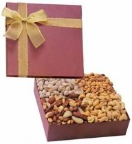 The Chairman GiftBox-Cashews, Pistachios, Honey Nut, Mix Nut