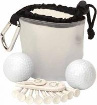 Tour Bag - Authoritee Balls