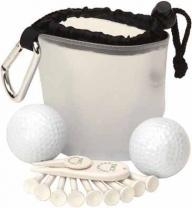 Tour Bag - DT Roll Balls