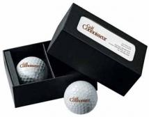 Callaway 2-Ball Business Card Box Tour I(z)