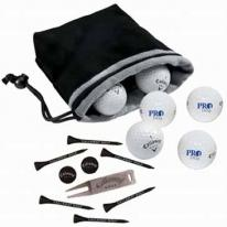 Callaway 6-Ball Valuables Pouch Tour I(z)