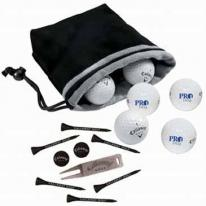 Callaway 6-Ball Valuables Pouch Tour I(s)