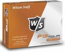 Wilson Staff FG Tour Golf Ball Standard Service