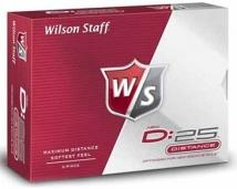 Wilson Staff D:25 Golf Ball