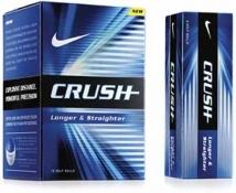 Nike Crush Golf Ball Standard Service