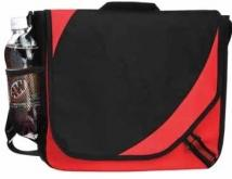 The Storm Messenger Bag