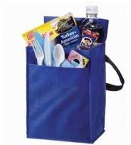 The Ocean Spray Cooler Bag