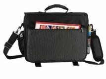 The Professor Briefcase / Laptop Case