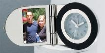 Oscilla III Folding Clock/Photo