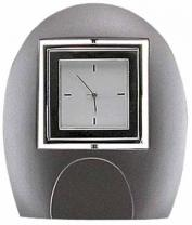Agios Series Swivel Clock/Photo Frame