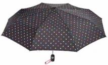 Totes Auto Open/Close Umbrella
