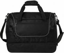 Domain Drop Bottom Duffel