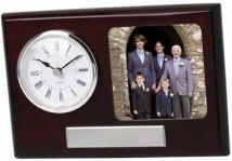 Award Clock/Frame