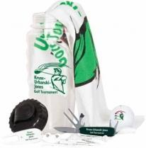 Champions Golf Pack w/Pinnacle Gold Distance