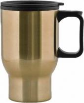 Aspen 15 oz Stainless Travel Mug