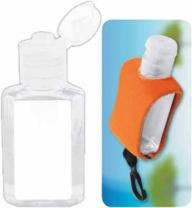 1 oz. Hand Sanitizer Gel