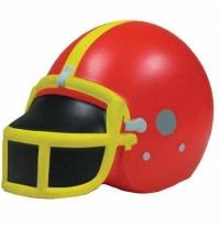 Football Helmet Squeezie