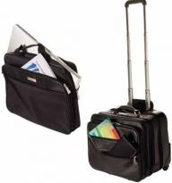 Executive Travel Briefcase