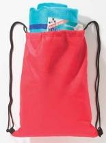 Drawstring Classic Tote