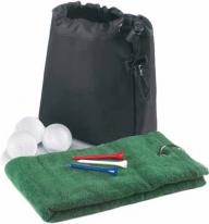 4-Piece Golf Set
