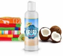 4 oz. Sunscreen Lotion