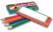 Color-Brite Colored Pencils