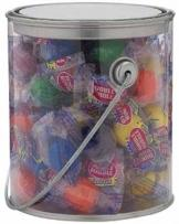 Pail of Sweets - Double Bubble