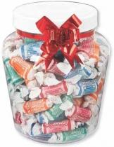 Jolly Candy Jar - Jelly Belly