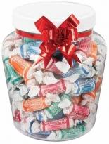 Jolly Candy Jar - Fruit Toots