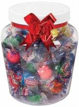 Jolly Candy Jar - Dbl Bubble