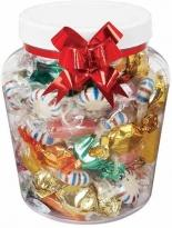 Jolly Candy Jar - Hard Candy