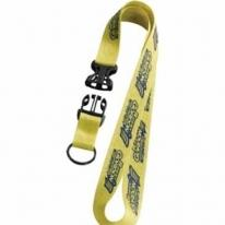 "3/4"" Polyester Lanyard/Plastic Slide Buckle Release"