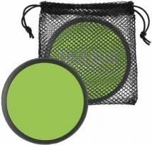 Coaster Brites Coaster Set in Mesh Pouch