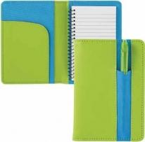 Cargo Colors Memo Book