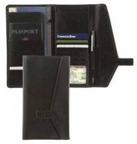 Belvedere Travel Wallet