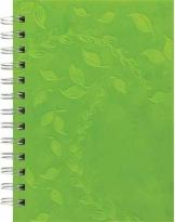 Leaves Crush Journal - 100 Sheets