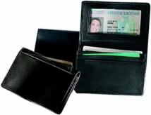 Business Card Case - Synthetic Leather