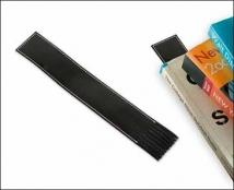 Bonded Leather Bookmark - Bonded Leather