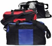 Action Duffel Bag - Color Surge