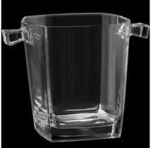 46 oz. Sterling Square Ice Bucket