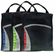 Wave Lunch Sack - ColorSurge