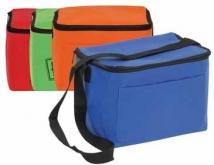Non-Woven 6-Pack Bag - Color Surge
